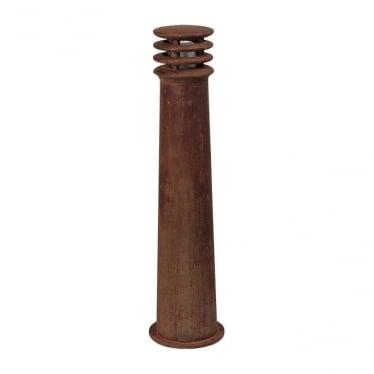Rusty - Cast Iron - 700mm