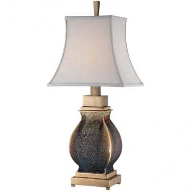 Saratoga Ceramic Table Lamp