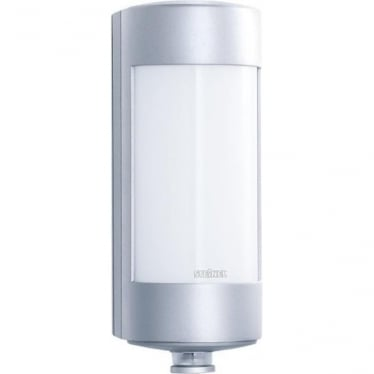 L 271 S Wall light with PIR - silver