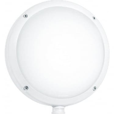 L 330 S Wall light with PIR - white