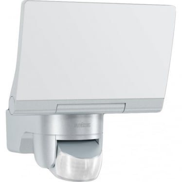 XLED Home 2 LED Floodlight with PIR - Silver