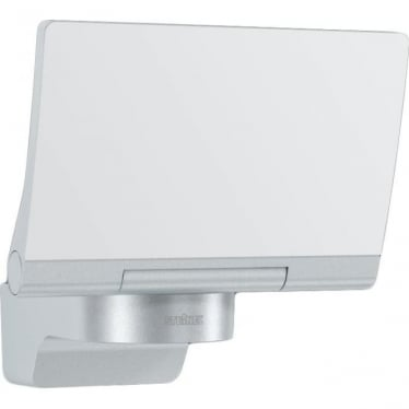 XLED Home 2 Slave LED Floodlight without PIR - Silver