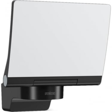 XLED Home 2 XL Slave LED Floodlight without PIR - Black