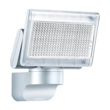 XLED Home 3 Slave LED Floodlight without PIR - silver
