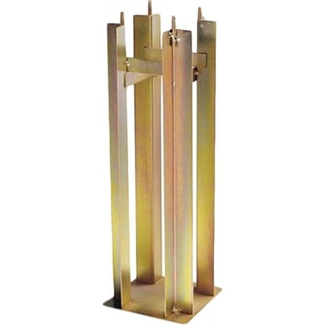 Konstsmide Garden Lighting Sub-Base Fixture 447