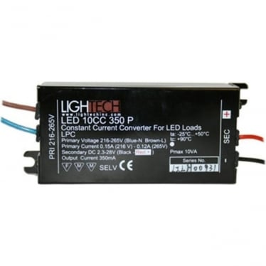 T-D-93010236 - LED Driver 36w 700mA - Low Voltage