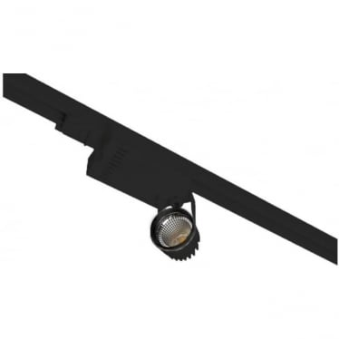 TM Medium Retail 31W LED Track Light - Mains