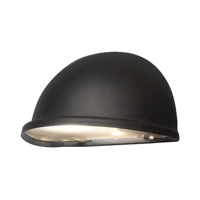 Konstsmide Garden Lighting Torino wall light - black 7325-750