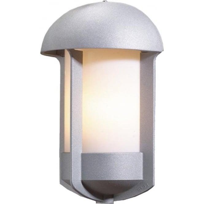 Konstsmide Garden Lighting Tyr wall light - aluminium 510-312