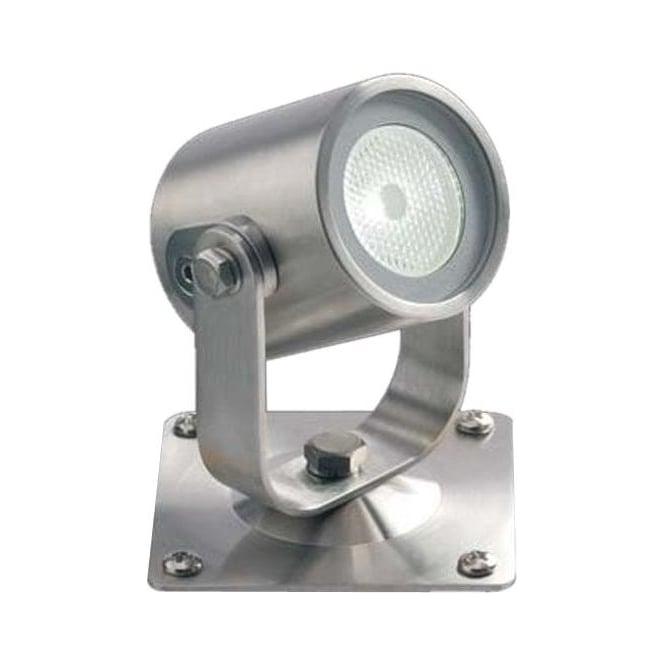 Collingwood Lighting UL010 Universal LED light - Stainless steel - Low voltage
