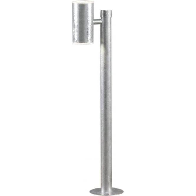 Konstsmide Garden Lighting Ull short pole LED - galvanised 591-320