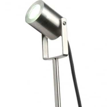 Trojan Spike 1w - stainless steel