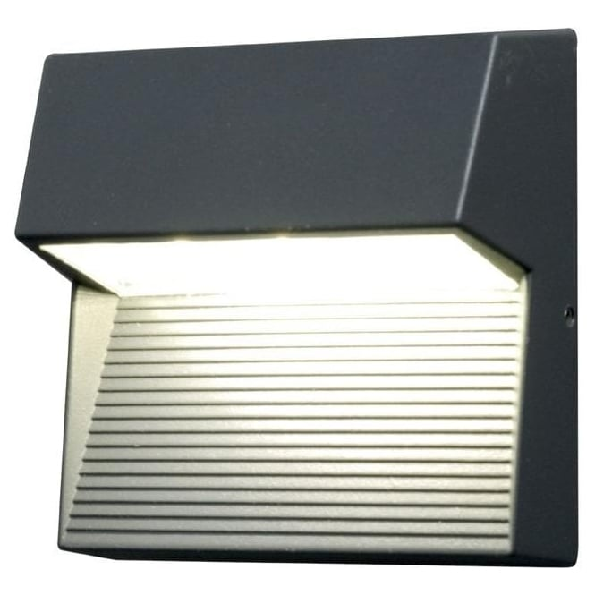 Elstead Lighting UT RADIUS Square - Grey
