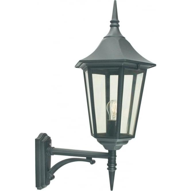 Norlys Valencia Grande Up Lantern Black VG1 art.380