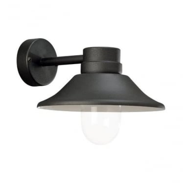 Vega wall light LED - black 412-750