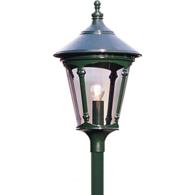 Konstsmide Garden Lighting Virgo single path light - green 578-600