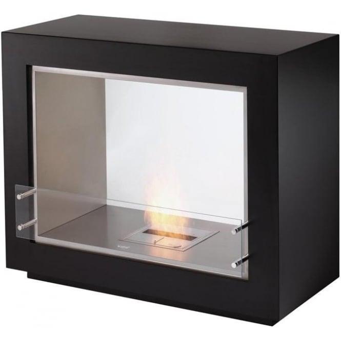 EcoSmart Fire Vision - Free-standing Designer Fireplace