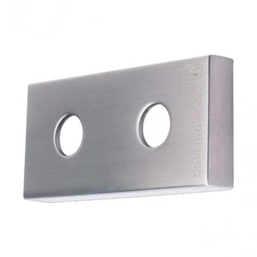WB/M 02 Bracket for MF02 IP & MS02 IP - Stainless steel 316