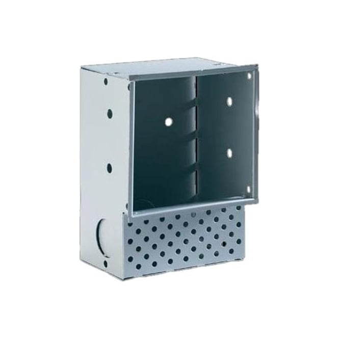 Collingwood Lighting WL050 Wall box - Steel