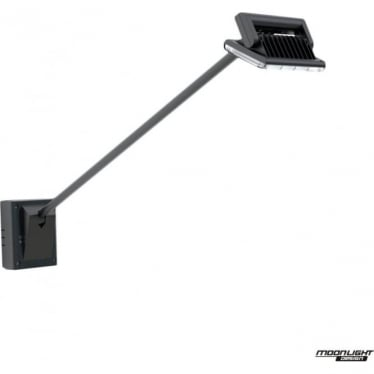 XLED FL-100 WIDE ANGLE LED FLOODLIGHT - BLACK