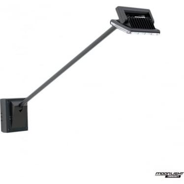 XLED FL-100 WIDE ANGLE LED FLOODLIGHT - BLACK