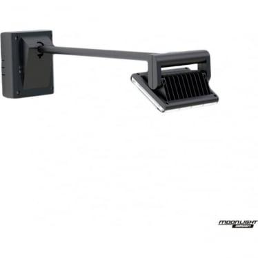 XLED FL-50 WIDE ANGLE LED FLOODLIGHT - BLACK