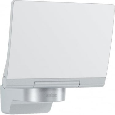 XLED Home 2 XL Slave LED Floodlight without PIR - Silver