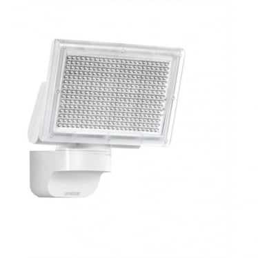 XLED Home 3 Slave LED Floodlight without PIR - white